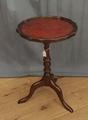 Vintage wine tableSOLD