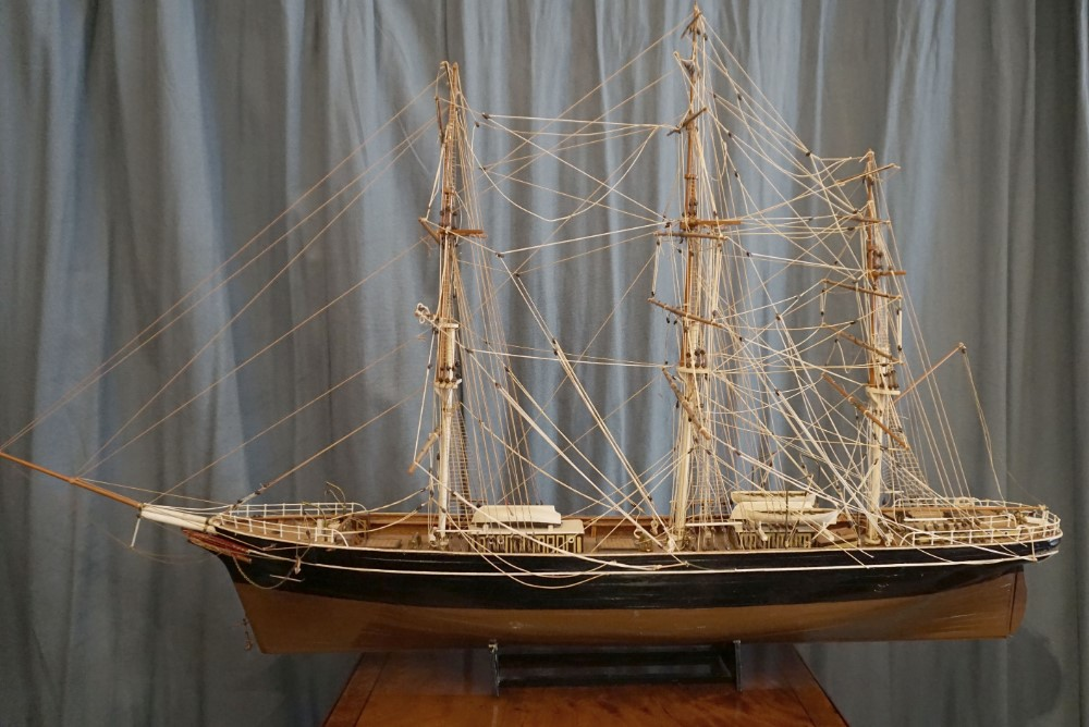 Cutty Sark modelSOLD