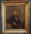 19th century portraitSOLD