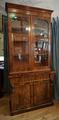 19th century tall BookcaseSOLD