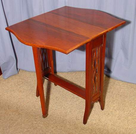 Sutherland tableSOLD
