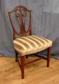 Origional Hepplewhite chairSOLD