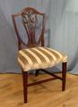 Origional Hepplewhite chair SOLD