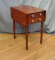 Drop leaf tableSOLD