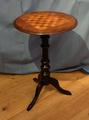 Victorian chess tableSOLD