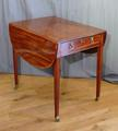 Regency Pembroke tableSOLD