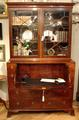 Secretaire bookcaseSOLD