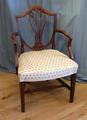 Hepplewhite chairSOLD