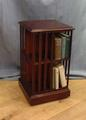 Small revolving bookcaseSOLD