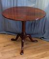 Tilt top tableSOLD