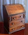 Miniature Bureau 18th centurySOLD