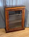 Rosewood  Pier cabinet SOLD