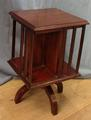 Mahogany bookstand tableSOLD