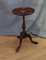 19th century wine tableSOLD