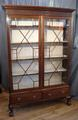 Bookcase / Display cabinetSOLD