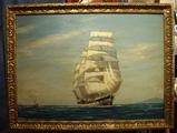 Barque Archibald RussellSOLD