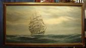 Barque Archibald Russell (2)SOLD