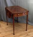 Pembroke tableSOLD