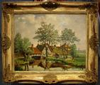 Dutch farmhouseSOLD