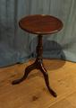 Edwardian wine tableSOLD