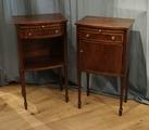 Pair of Bedside tablesSOLD