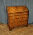 18th century walnut BureauSOLD